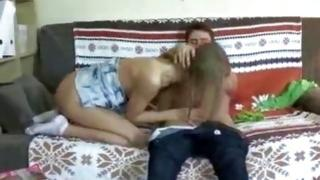 Check out these two horny not aged couples hooking up for some drinks on top of a