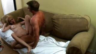 Tiffany loves to have some sexy scret meetings with her new lover. This cutie leaves her boyfriend at home amid she takes a thick cock inward of her.